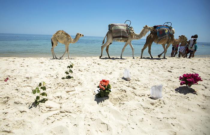 Россияне начали отказываться от оплаченных туров в Тунис