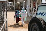 Лихорадка Эбола вернулась в Либерию после семинедельного перерыва