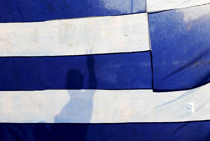 Афины пригрозили Брюсселю судебным процессом