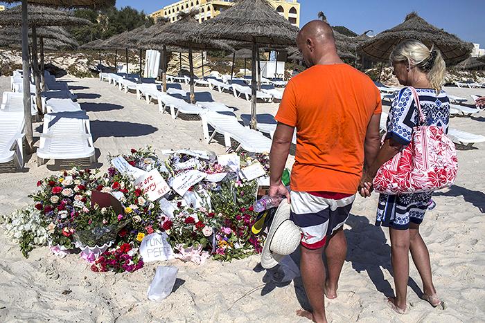 Тунис оценил убытки туристической отрасли в $515 млн