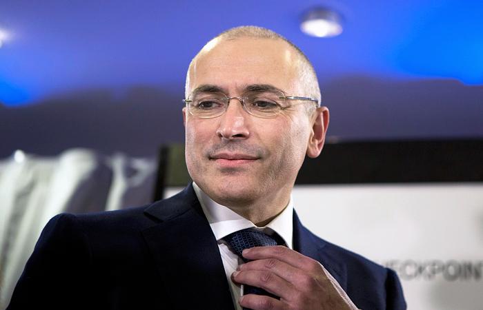 СКР назвал Ходорковского возможным заказчиком убийства мэра Нефтеюганска