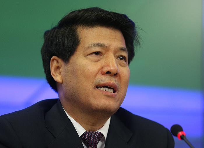 Посол Китая в России: ШОС стала эффективным механизмом и конструктивной силой