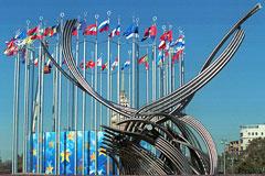 """Союз православных предложил установить памятник князю Владимиру вместо """"Похищения Европы"""""""