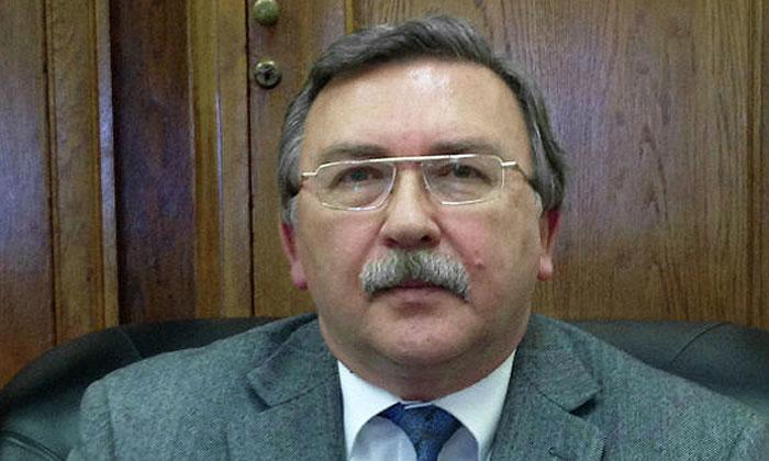 Михаил Ульянов: В вопросах нацбезопасности невозможно полагаться только на слова
