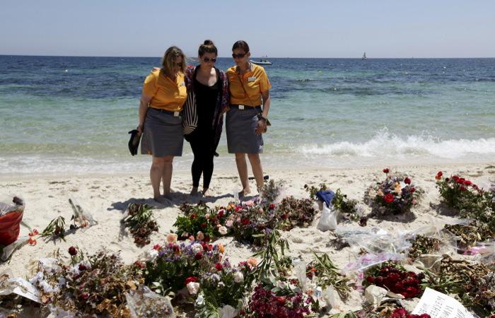 Британская газета сообщила об осведомленности полиции о подготовке теракта в Сусе