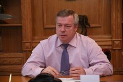 ВРИО губернатора Ростовской области: На Дону создана новая система координат, где  власть и бизнес - равноправные партнеры