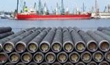 """""""Газпром"""" расторг контракт с Saipem на строительство """"Турецкого потока"""""""