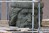 Вопрос о переносе памятника князю Владимиру исключен из повестки Мосгордумы