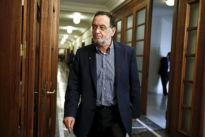 Министр энергетики Греции не поддержал план Ципраса