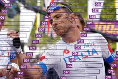 """Велогонщик """"Катюши"""" Паолини уличен в употреблении кокаина на """"Тур де Франс"""""""