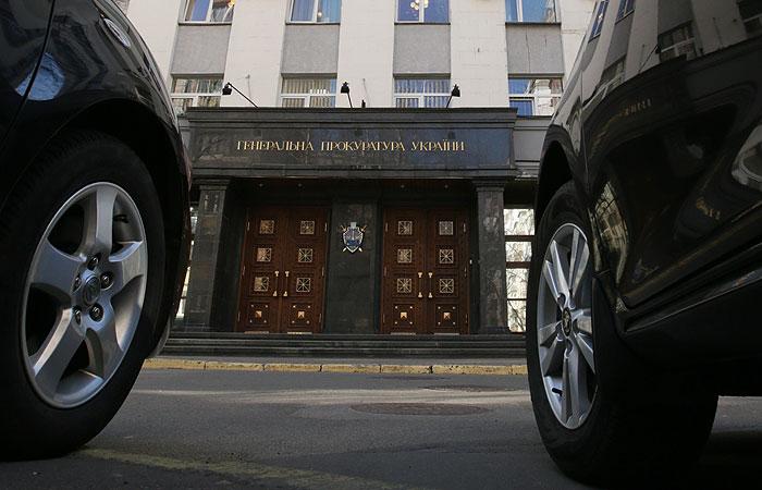 Украинская прокуратура назвала перестрелку в Мукачево терактом