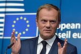 Туск отменил встречу лидеров ЕС по Греции