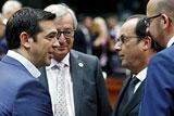 Греция достигла соглашения с кредиторами