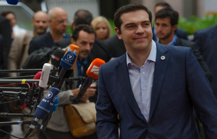 Переговоры лидеров стран еврозоны для решения вопроса о кредитовании Греции отложены до 16 июля