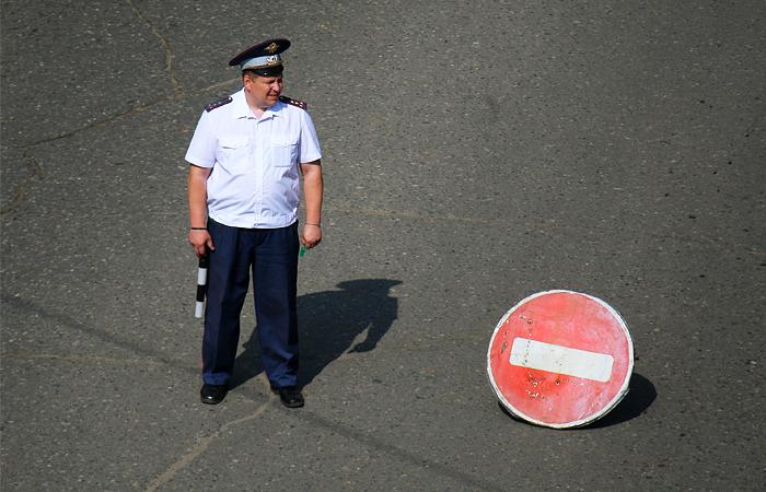 Штат МВД России сократят на 110 тысяч человек