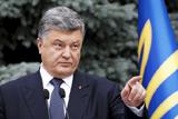 Порошенко объяснил конфликт в Мукачево спорами из-за контрабанды