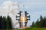 """Первый пилотируемый пуск """"Ангары"""" с космодрома Восточный запланировали на 2023 год"""
