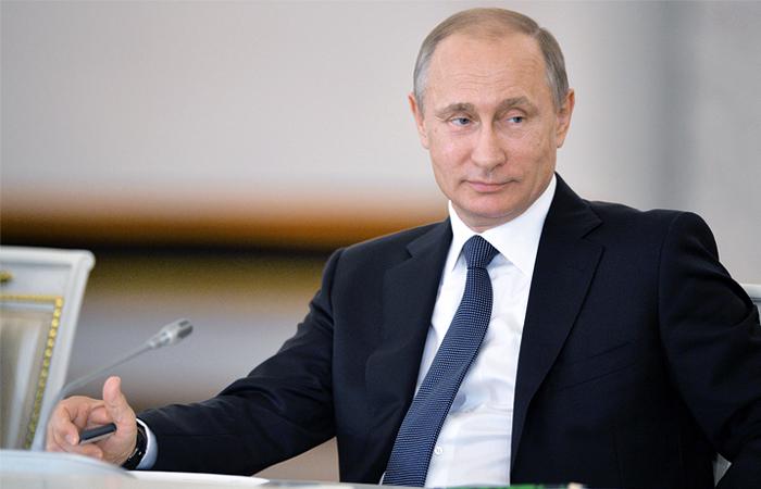 Путин подписал закон о переносе выборов в Госдуму в 2016 году с декабря на сентябрь