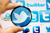 """Акции Twitter взлетели на 8% на """"фейковой"""" новости"""