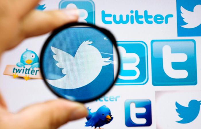 Акции Twitter взлетели на 8% на'фейковой