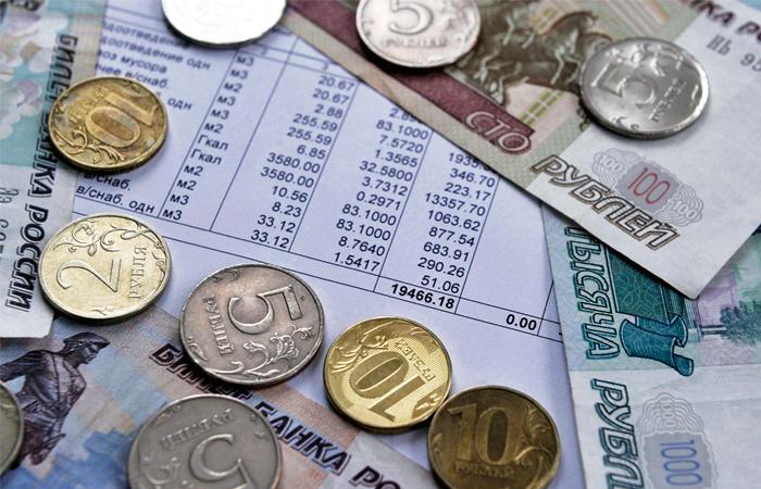 Задолженность россиян за услуги ЖКХ превысила триллион рублей