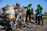"""Нидерланды не исключили обвинений в военных преступлениях по крушению """"Боинга"""""""
