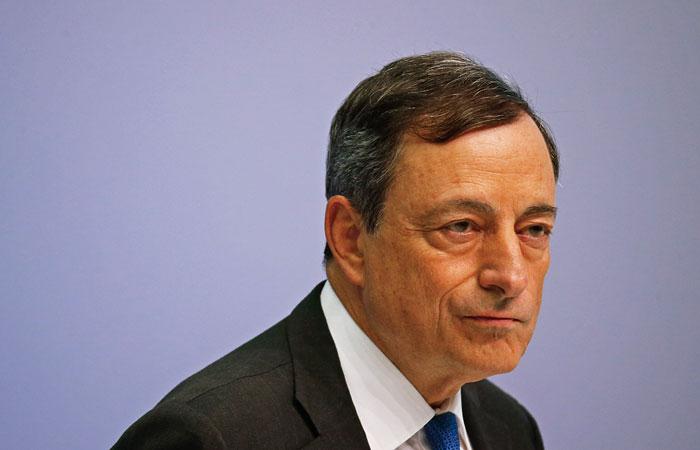 ЕЦБ увеличил экстренное финансирование греческих банков