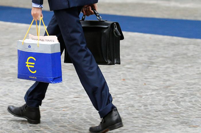 ESM направит 50 млрд евро на третью программу помощи Греции