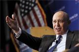 Глава Goldman Sachs Ллойд Бланкфейн стал миллиардером
