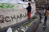 Charlie Hebdo больше не интересуется сатирой на религию