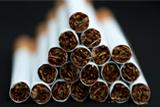 Россияне начали экономить на сигаретах