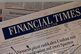 Издательство Pearson задумалось о продаже Financial Times