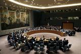 Совбез ООН одобрил венское соглашение по Ирану