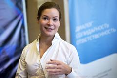 Мария Гайдар не захотела отказываться от гражданства РФ