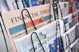 Японское агентство Nikkei купит Financial Times
