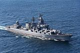 """В Средиземном море обнаружили тело одного из двух пропавших с крейсера """"Москва"""" матросов"""