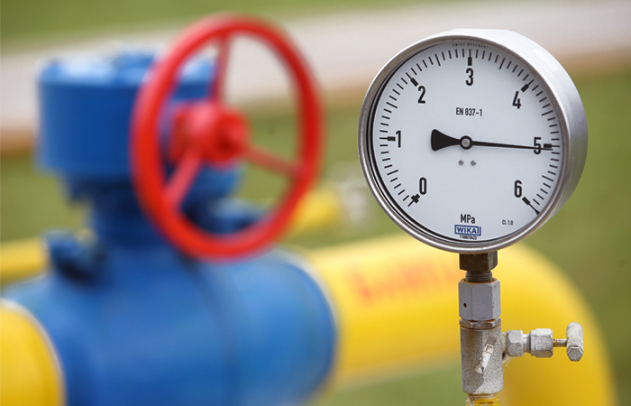 Москва не даст Украине скидку на газ в третьем квартале