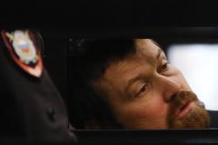 Осужденный оппозиционер Развозжаев помещен в туберкулезную больницу ГУФСИН