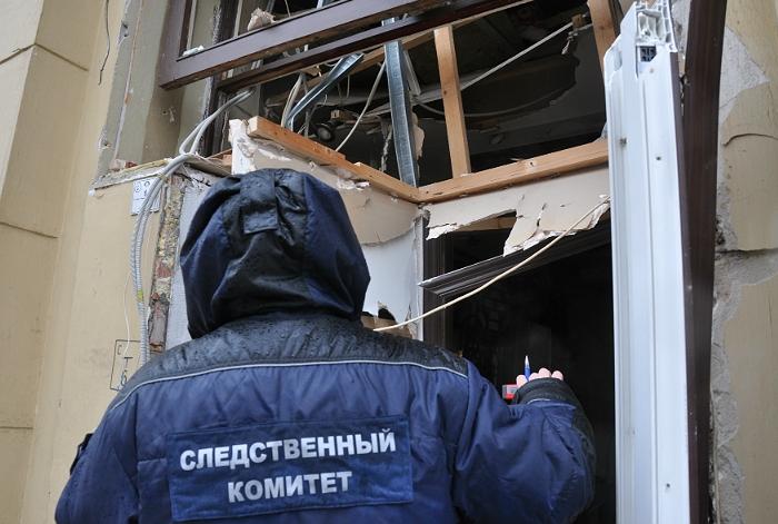 Главный московский следователь СКР: Коррупция порой опаснее экстремизма