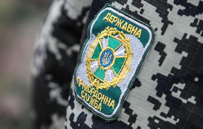 Украинские пограничники назвали задержанного российским военным с его слов