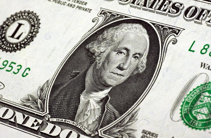 Доллар впервые с марта превысил 59 рублей