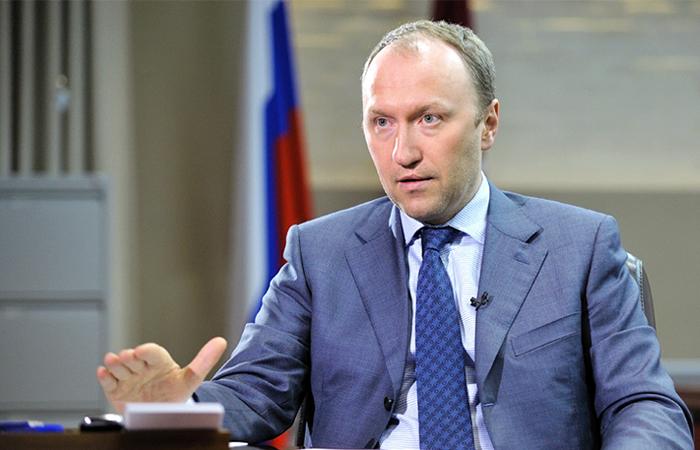Андрей Бочкарев: Темпы строительства метро снижаться не будут