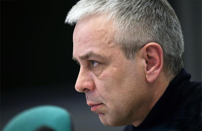 Ковтун по техническим причинам не будет давать показания по делу Литвиненко