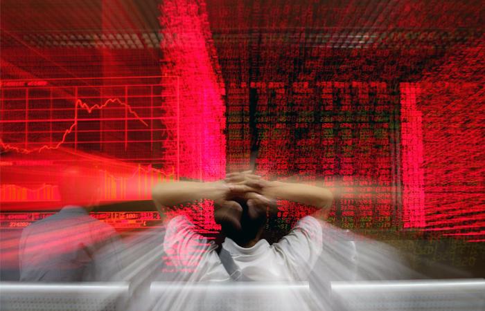 Рынок акций Китая продолжил падение вопреки заверениям властей о сохранении мер поддержки