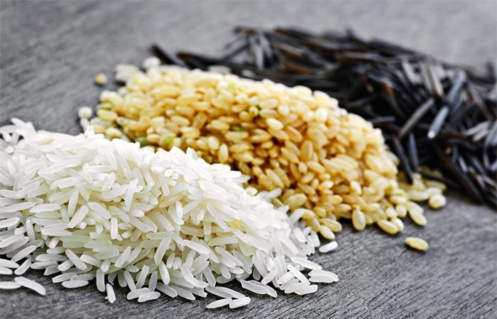 В России резко подорожал рис