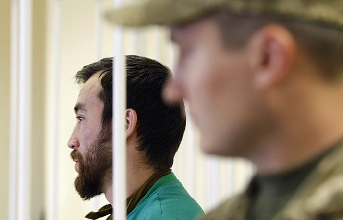 Суд над двумя задержанными в Луганской области россиянами начнется в сентябре