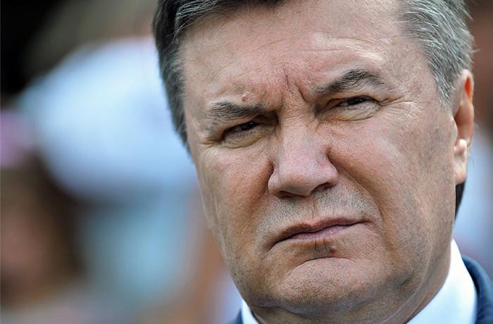 На Украине начались заочные суды над Януковичем и другими экс-чиновниками