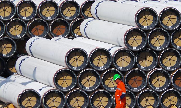 """Экс-подрядчик """"Турецкого потока"""" уволит 8,8 тыс. человек из-за разрыва с """"Газпромом"""""""