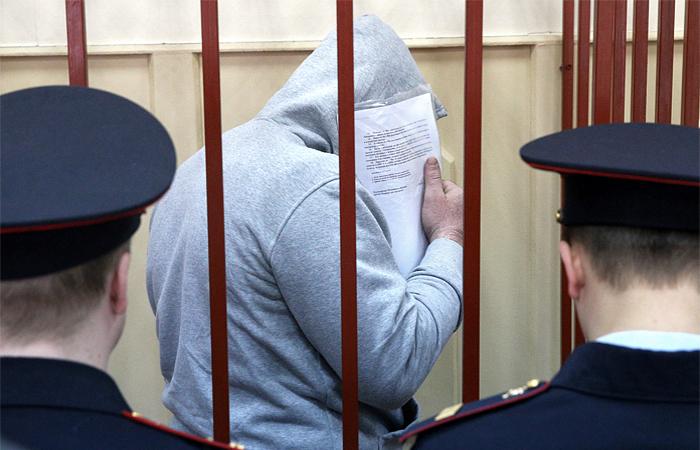 Биологическая экспертиза не подтвердила вину фигурантов дела об убийстве Немцова