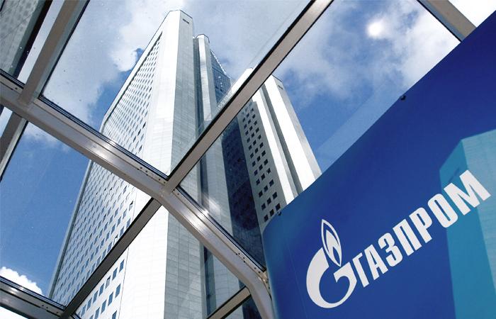 """""""Газпром"""" договорился с Турцией о скидке на газ"""